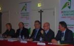 Chambre d'agriculture Gironde:entre politique et climatique