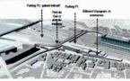 Nouvelle gare de Bordeaux-Saint-Jean:le coup de sifflet