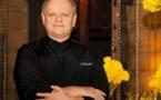 Joël Robuchon préside la 64e édition du Prix culinaire Prosper Montagné
