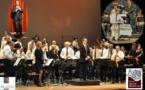 Union Musicale Bergeracoise:entre Valses de Vienne et Danse avec les loups