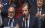 Assemblée Nationale: les banderilles du  député de l'Yonne