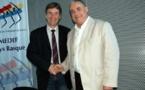 L'antic et le MEDEF Pays Basque renouvellent leur convention de partenariat