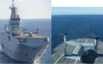 Test réussi pour la Marine Nationale avec le V22 américain