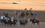 La première édition du Galops of Oman:un raid de rêve à cheval
