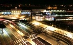 La gare de Dax  s'élargit au multimodal