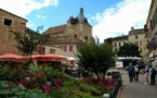 Bergerac Fleur d'Or dans le palmarès des Villes et Villages Fleuris
