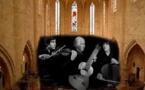 Naissance d'un festival dédié à la guitare à Sarlat