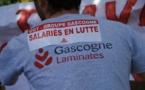 Alain Rousset rassure les salariés du groupe Gascogne