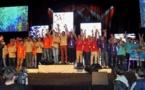 Olympiades des Métiers en Aquitaine: 70 candidats récompensés