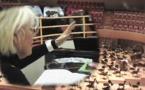 Eliane Lavail:un programme Schubert à l'Auditorium de Bordeaux