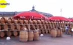 Bordeaux se prépare aux folles journées de la fête du vin 2014