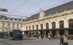 Gare de Bordeaux et Euratlantique:le grand changement