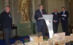 Le Prix Montaigne de Bordeaux 2014 remis à Philippe Raynaud