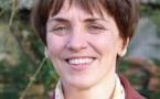 Sylvie Girard présidente du Lycée Agricole départemental