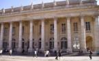 Spectacles menacés à Bordeaux:un appel de la direction de l'Opéra National