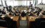 Le  Conseil général de Gironde contre la suppression de l'assemblée départementale
