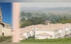 Plan d'urgence du Conseil général de la Gironde en faveur des communes sinistrées