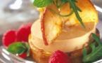 Tout va mal, mangeons du foie gras!