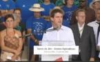 Terres de Jim:les bonnes paroles de Manuel Valls