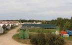 Sturio2 nouvel outil dans le sauvetage de l'esturgeon à Saint-Seurin-sur-l'Isle