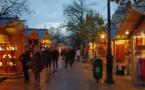 Marché de Noël de Bordeaux: ce sera le village des cadeaux et des animations
