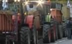 Journée d'action des agriculteurs: Sivens en point de mire à Toulouse