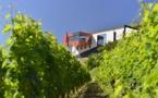 Le Château La Croizille sacré «International Best Of Wine Tourism 2015 »