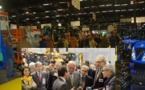 Vinitech-Sifel à Bordeaux:l'innovation en force
