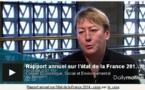 L'état de la France selon le CESE:pas brillant!