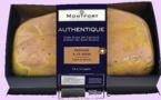 Le foie gras plébiscité une fois de plus