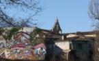 Castelmoron d'Albret le village qui aime les crèches de Noël
