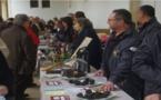 De Sarlat à Bordeaux :le show de janvier de la truffe du Périgord