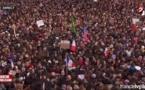 Les Français dans la rue par milliers:Et maintenant que faire?