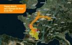 Les écologistes ne veulent pas de la LGV Poitiers-Limoges