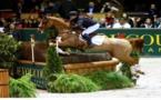 Jumping International de Bordeaux: les quatre glorieuses du cheval
