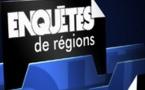 Enquête de Régions nouvelle formule sur France3 Aquitaine