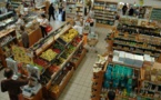 Fruits et légumes et lait bios plébiscités par les Français