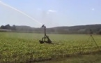 La Moyenne Garonne se mobilise pour la défense de l'irrigation
