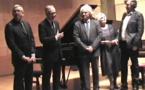 Nohant Festival Chopin 2015:les horizons enchanteurs de Majorque