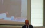 Conseils départementaux: en Gironde Jean-Luc Gleyze succède à Philippe Madrelle