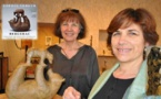 Sophie VERGER expose ses sculptures animalières à Bergerac