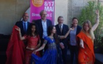 La Foire Internationale de Bordeaux 2015 met l'Inde à l'honneur