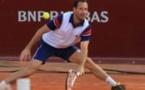 Tournoi Bnp-Paribas-Primrose 2015 à  Bordeaux:Tennis sur la ville