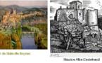 Les  paysages du Périgord Noir s'exposent à Sarlat