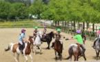 """""""Le cheval c'est trop génial"""" à Saint-Magne de Castillon"""