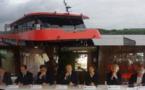 Bordeaux met le cap sur la fête du fleuve