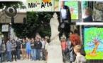 """C'est bien parti pour le """" Mai des Arts"""" de Bergerac"""