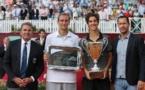 Bordeaux-Primrose tremplin des espoirs du tennis