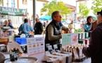 Villeneuve-sur-Lot:le premier marché bio de France fête ses 40 ans