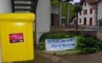 La vallée des Aldudes se bat pour conserver les services de La Poste